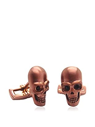 Blackjack Jewelry Manschettenknopf Skull