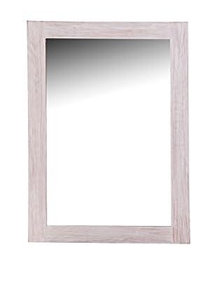 Vical Home Espejo de Pared Crema