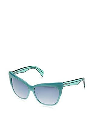 Just Cavalli Sonnenbrille JC627S (59 mm) türkis