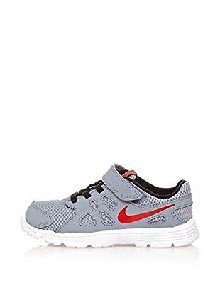 Nike Zapatillas Revolution 2 Tdv (Gris / Negro)