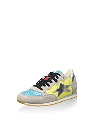 Fake By Chiodo Sneaker Running 085