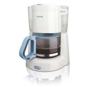Philips HD7466/70 Coffeemaker-White