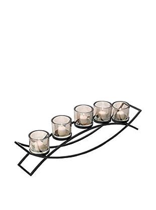 Mikasa Double Arch Linear Candleholder