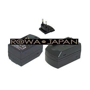 【クリックで詳細表示】【PSE付+壁挿し式】HP 360136-001.364401-001.367205-001 の 対応充電器 (コンパクトAC+プレート交換可能): 家電・カメラ