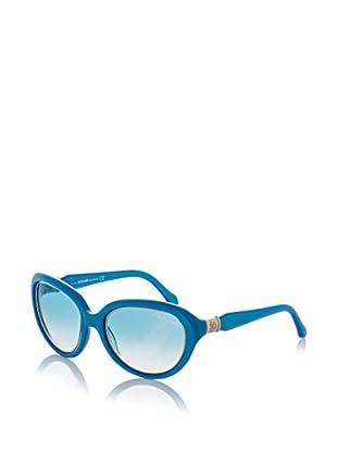 Roberto Cavalli Sonnenbrille 781S_87W-56 (56 mm) blau