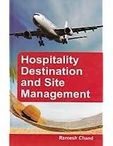Hospitality Destination and Site Management