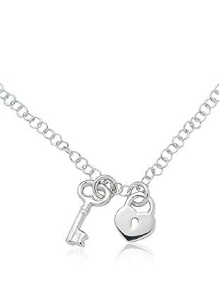 Miore Collar Vp61039N plata de ley 925 milésimas