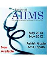 Review of AIIMS PGMEE Nov-12 & May-13