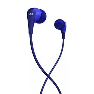 Ultimate Ears 200 高遮音性イヤフォン UE200