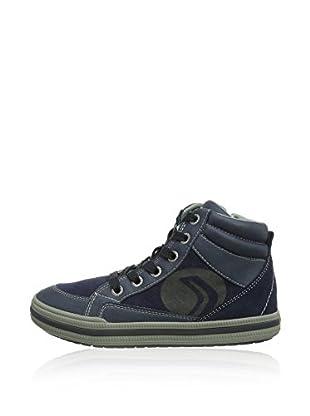 Geox Hightop Sneaker Jr Elvis