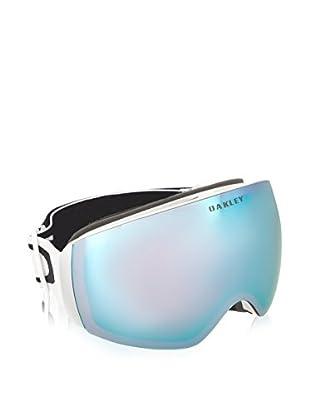 OAKLEY Skibrille OO7064-40 weiß