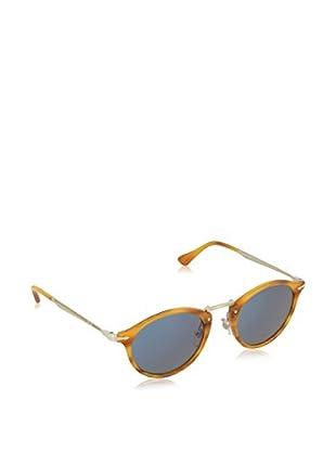 Persol Sonnenbrille 3166S (49 mm) hellbraun