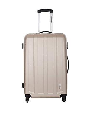 Travel One Hartschalen Trolley  66 cm