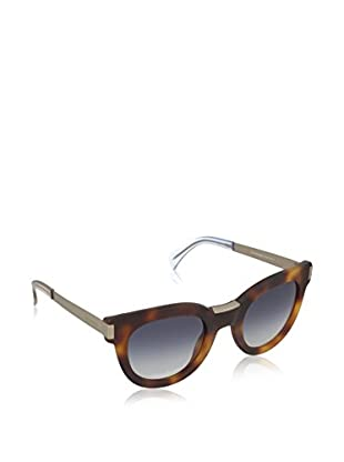Tommy Hilfiger Gafas de Sol 1379/S IT (49 mm) Havana
