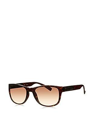 Guess Sonnenbrille GU6673 55S57 (55 mm) braun
