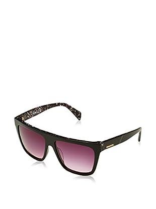 Diesel Gafas de Sol DL0080_05T (58 mm) Negro