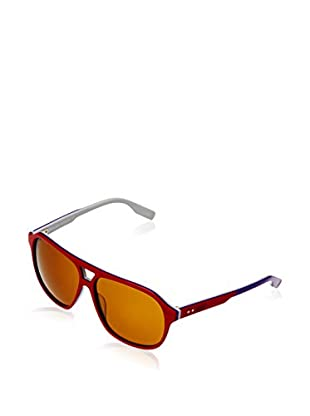 Nike Gafas de Sol M.295EV0746_652 (59 mm) Rojo / Gris