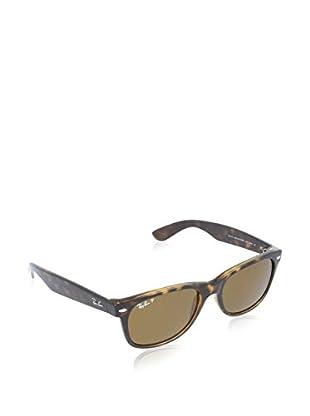 Ray-Ban Sonnenbrille MOD. 2132 - 902/57 havanna