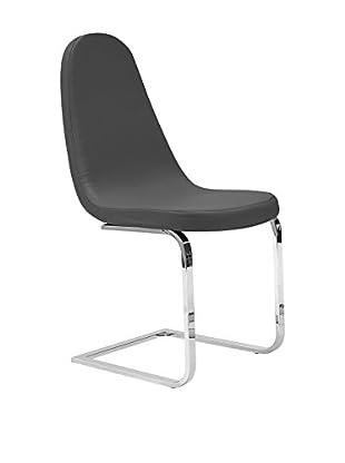 Domitalia Blade Chair, Grey