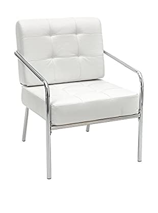 Contemporary Home Sillón Jazz Blanco