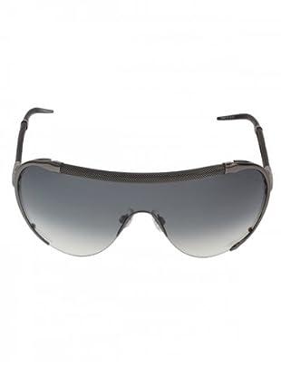 Roborto Cavalli Sonnenbrille Unisex RC 391/S 731 EVA Kunststoff gunmetal/schwarz