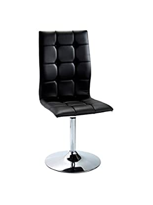 Manhattan Office Set Silla 2 Uds.