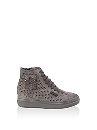 Ruco Line Sneaker Alta Rock Suede