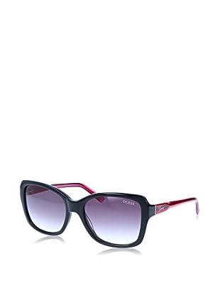 GUESS Sonnenbrille 7360 (57 mm) schwarz