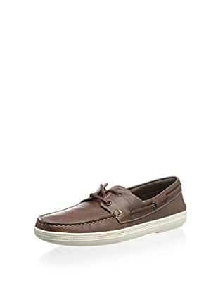 Tod's Men's Casual Loafer (Brown)