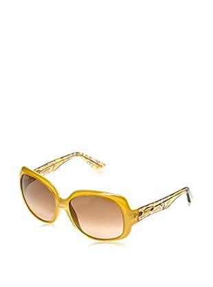 Pucci Gafas de Sol EP627S (59 mm) Amarillo