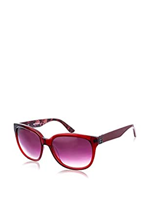 Karl Lagerfeld Gafas de Sol KL847S-015 (58 mm) Burdeos
