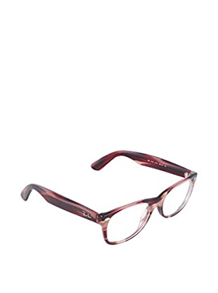 Ray-Ban Gestell MOD. 5184 VISTA bordeaux