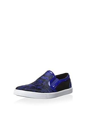 Just Cavalli Men's Slip-On Sneaker