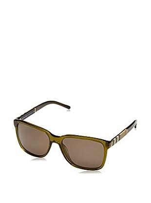 BURBERRYS Sonnenbrille 4181 33567358 oliv