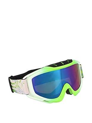 CEBE Skibrille VERDICT 1565B005L grün/weiß