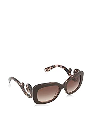 Prada Gafas de Sol 27OS ROL0A6 (54 mm) Marrón