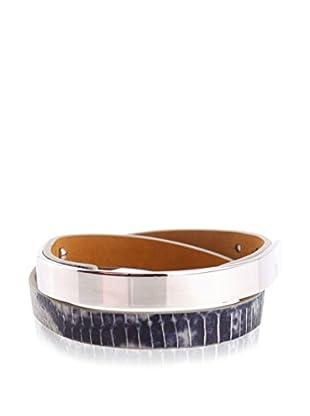 Renoma Armband Edith Oryx blau