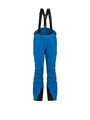 Hyra Pantalón Esquí La Clusaz Azul ES 40 (IT 46)