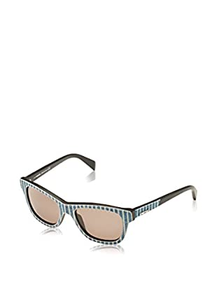 Diesel Sonnenbrille DL0111_05E (52 mm) grau