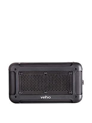 Veho Lautsprecher Vxs-001-Blk - 360° schwarz