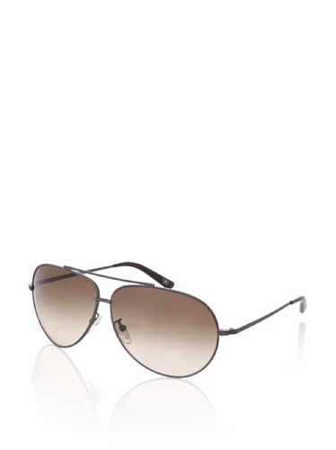 Bottega Veneta Women's BV164/F/S Sunglasses (Burnished)
