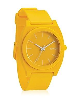 Nixon Reloj con movimiento japonés Unisex A119-1230 40 mm