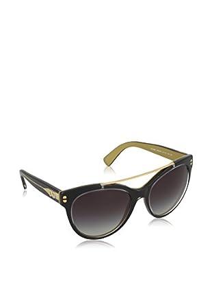 Dolce & Gabbana Gafas de Sol 4280 29558G (57 mm) Negro