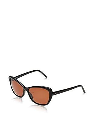 Rodenstock Sonnenbrille R3256 (57 mm) schwarz