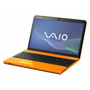 【クリックでお店のこの商品のページへ】ソニー(VAIO) VAIO Cシリーズ (Win7HomePremium 64bit/Office2010) オレンジ VPCCB29FJ/D