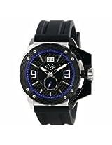 Gv2 By Gevril Grande Analog Display Quartz Mens Watch 9403
