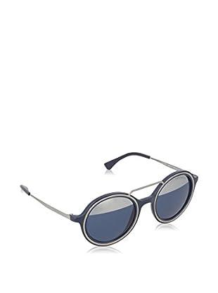 EMPORIO ARMANI Occhiali da sole 4062 (49 mm) Blu/Metallo