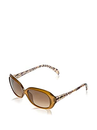 Pucci Sonnenbrille EP694S (57 mm) tabak