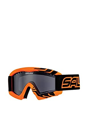 salice occhiali Maschera Da Sci 897Davd Arancione/Nero