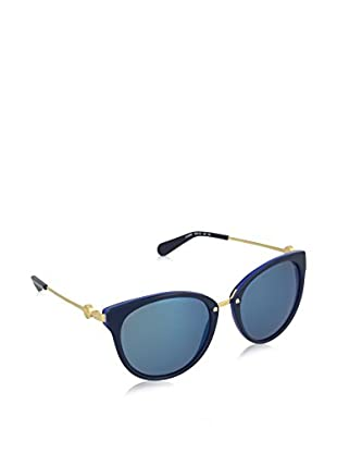 Michael Kors Gafas de Sol 6040 313455 (55 mm) Azul Marino